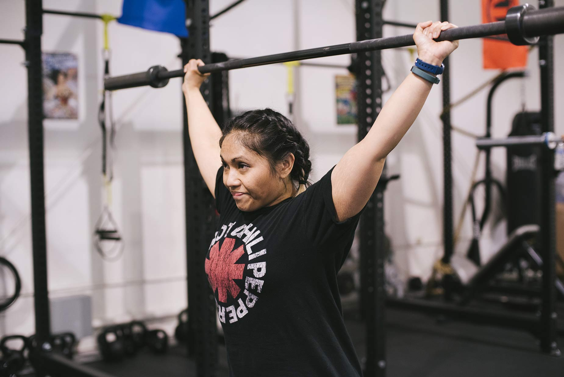Why Women Cannot Get Bulky While Lifting Weights