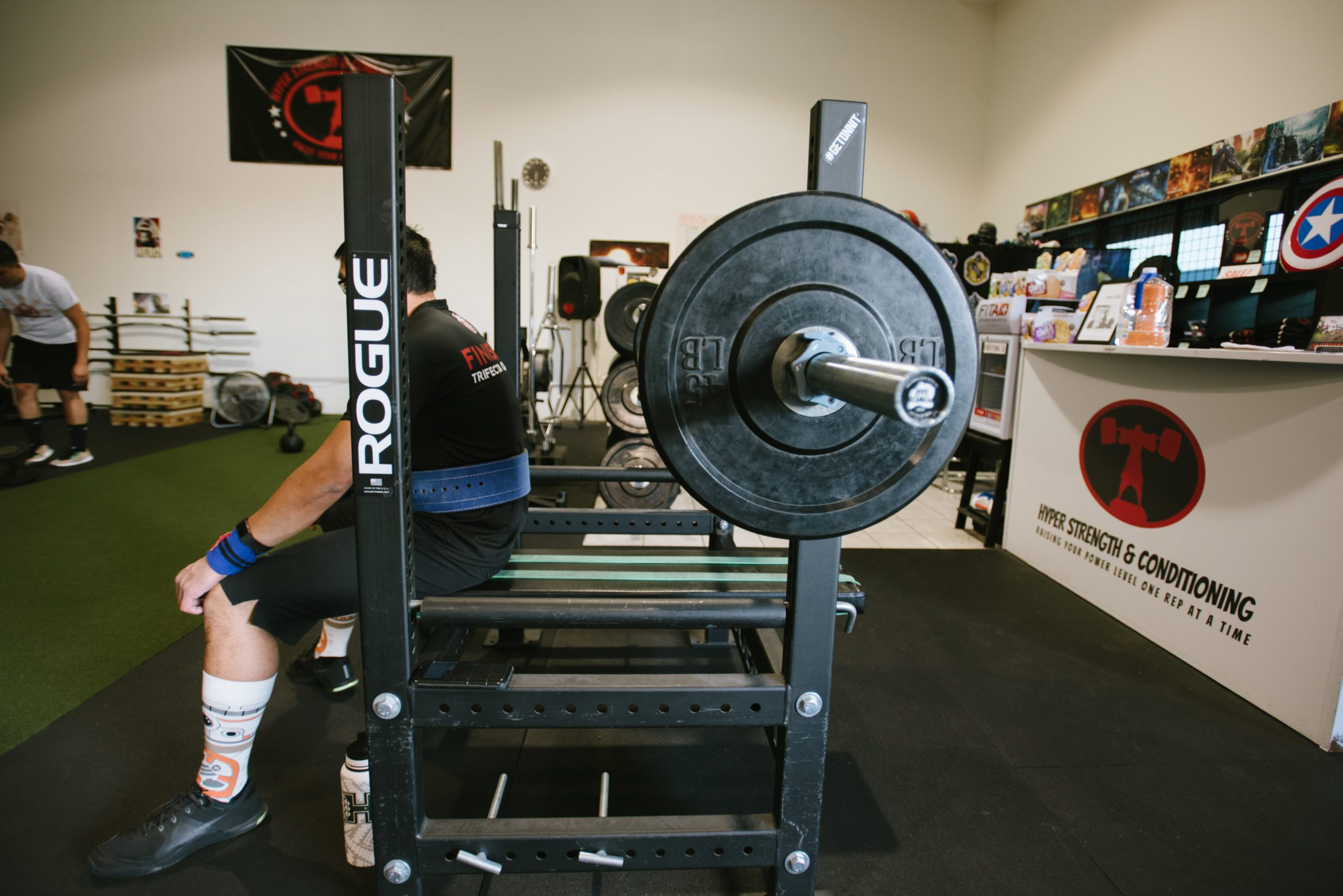 Does Fancy Garage Gym Equipment Matter in 2020?
