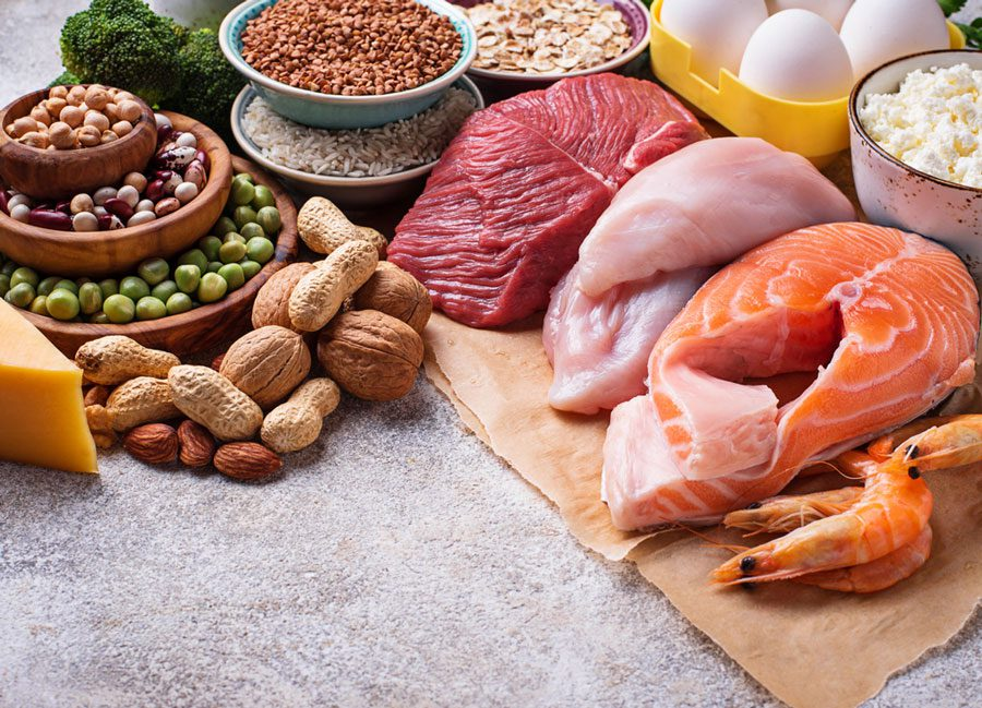 How Much Protein Per Day to Build Muscle?
