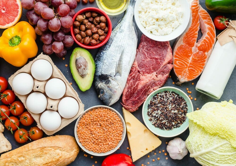 The Beginners Guide to Carbs, Protein, Fats, & Alcohol